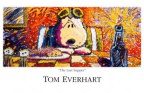Tom Everhart: Last Supper