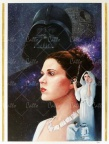 The last princess of Alderaan